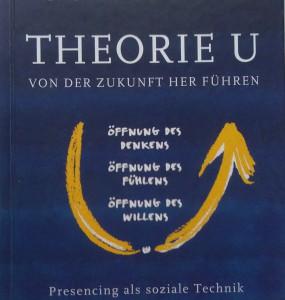 Theorie U - Otto Scharmer