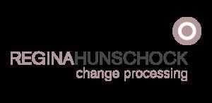 Regina Hunschock- change processing