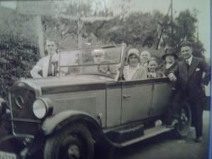 Goldene 1920er