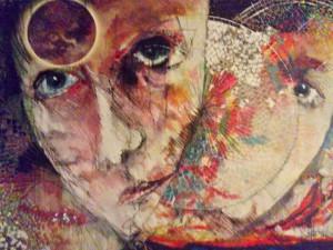 Postmoderne Philosphin: Birgitte F. Siebrecht
